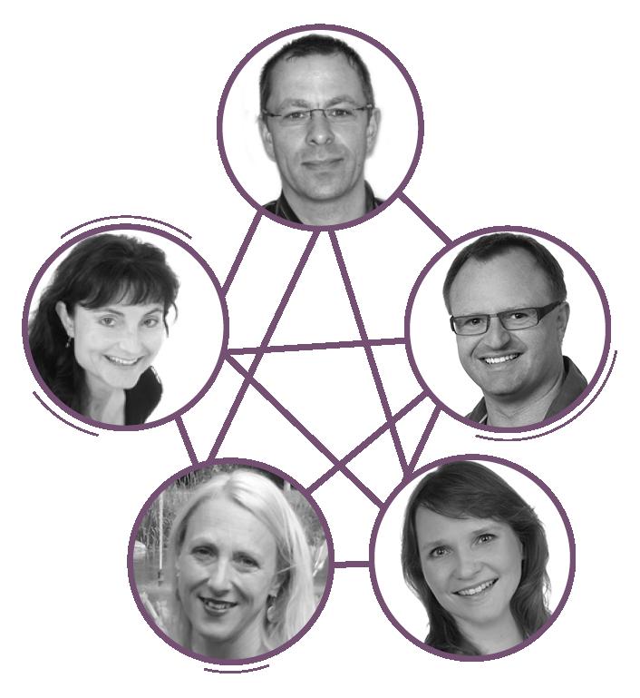 Therapeuten-Netzwerk